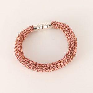 bracelet maille zrak